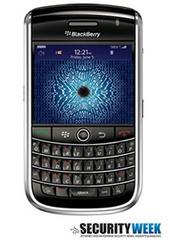 Researchers Identify Four BlackBerry Zitmo Variants | WEBOLUTION! | Scoop.it