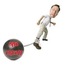 How To Get Grant With Bad Credit History   Finance And Loans UK   Scoop.it