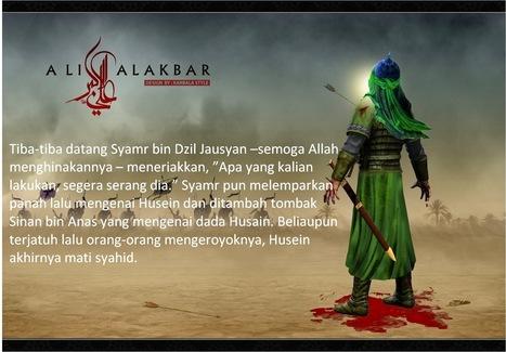 Kisah Kelam Asyura dan Karbala   Dunia Islam   Dunia Islam   Scoop.it