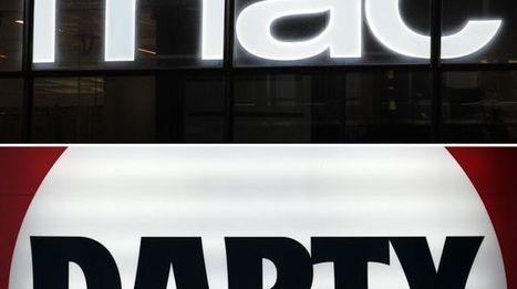 La Fnac crée la surprise en proposant de racheter Darty - L'Express | Bernard Darty | Scoop.it