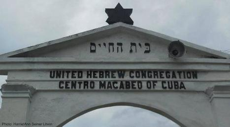 Jewish Life in Cuba: Amidst the Poverty There is Richness | Jewish Education Around the World | Scoop.it
