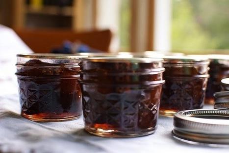 Recette de confiture de figues aux écorces de citron, à l'ancienne | Tendances cuisine | Scoop.it