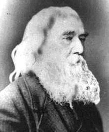 126 Years Ago Today: Lysander Spooner Dies | Individual Freedom | Scoop.it
