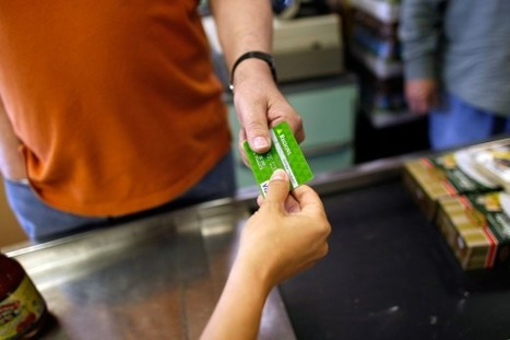 Ingenico is behind Groupon's take on Square and others in mobile payments | Payments 2.0 | Scoop.it