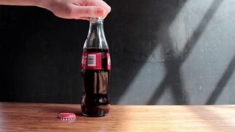 Coca-Cola lance la première pub uniquement composée d'User-Generated Content | BeeZ, Happy Client Happy Business | Scoop.it