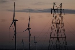Advocates say wind energy can boost rural economies | Sustain Our Earth | Scoop.it