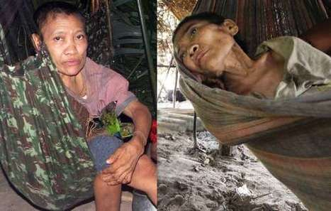 Brésil : une catastrophe sanitaire frappe des Indiens récemment contactés   Survival International   Kiosque du monde : Amériques   Scoop.it