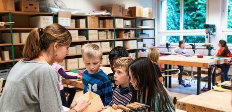 Wenn es Lehrern an Wissen mangelt | Beruf: Lehrer | Scoop.it