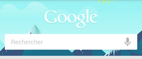 Installer facilement Google Now sur Android ICS, c'est possible | Geeks | Scoop.it