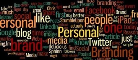 Claves para impulsar una marca personal online potente   Marketing cultural   Scoop.it