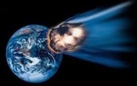 EL ORIGEN DE LA VIDA EN LA TIERRA PUDO SURGIR GRACIAS A LOS ASTEROIDES | www.curiosomundoazul.blogspot.com | Un cataclismo, tras el origen de la vida en la Tierra | Scoop.it