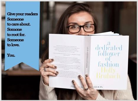 How to Use Storytelling to Boost Traffic | Independent Fashion Bloggers | How to find and tell your story | Scoop.it