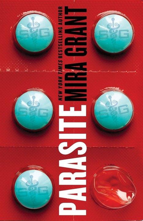 Momentum Saga: Resenha dupla: Parasite e Symbiont, de Mira Grant | Ficção científica literária | Scoop.it