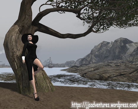 Free*Style: Dress for the Coven | 亗 Second Life Freebies Addiction & More 亗 | Scoop.it