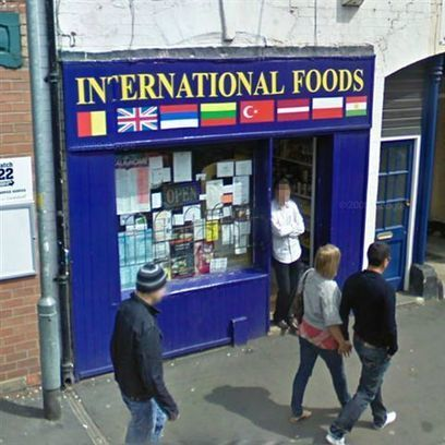 Another Asian Lincolnshire Shopkeeper banned from selling Alcohol & Tobacco | The Indigenous Uprising of the British Isles | Scoop.it