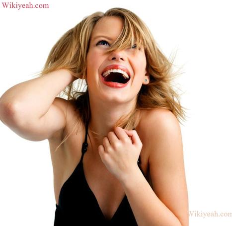 Top ways to make women laugh – dating tips for men | WikiYeah.Com | Scoop.it