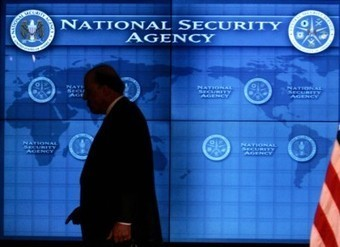 Le génie belge du cryptage espionné par la NSA | Surveillance massive du net | Scoop.it