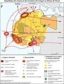 Cartographie de la drogue en Afrique de l'Ouest - Africa4 | Géographie au lycée | Scoop.it