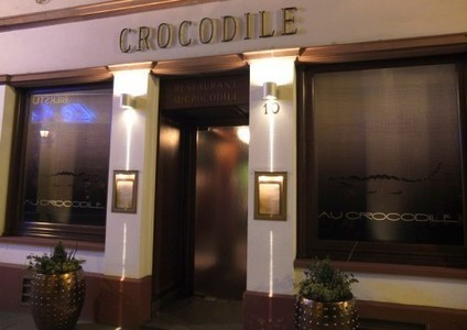 Restaurant Au Crocodile (à Strasbourg) | Gastronomie Française 2.0 | Scoop.it