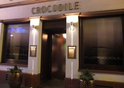 Restaurant Au Crocodile (à Strasbourg) | French12 Project | Scoop.it