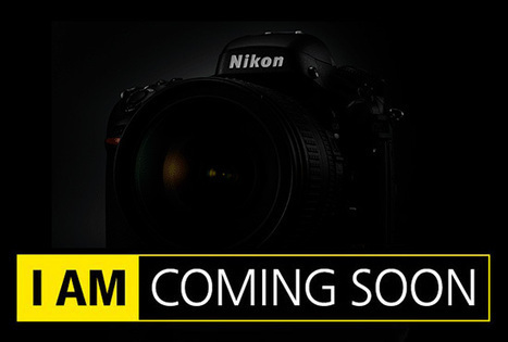 The Nikon D800/D800E replacement will be called D810   Nikon Rumors   100% e-Media   Scoop.it