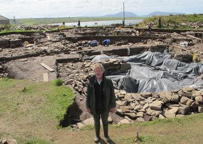 El 'Stonehenge' escocés | Aux origines | Scoop.it