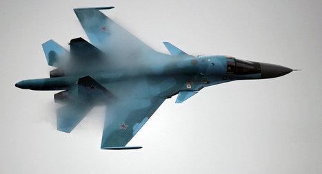 Le Venezuela achètera 12 avions Sukhoi à la Russie | Venezuela | Scoop.it