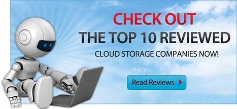 Top 10 Cloud Storage - 2013 Best Cloud Storage Providers and Reviews | Dyski w chmurze - prezentacja | Scoop.it