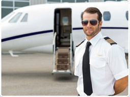 Commercial pilot training at a glance | Commercial Pilot License (CPL) In Canada | Scoop.it