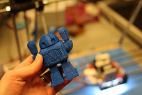 3D printing robot party | 3D Printing and Fabbing | Scoop.it