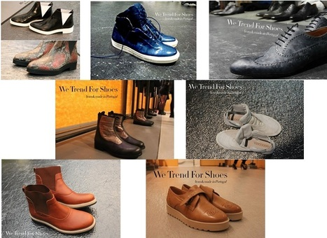 We Trend For Shoes | All about Shoes | Scoop.it