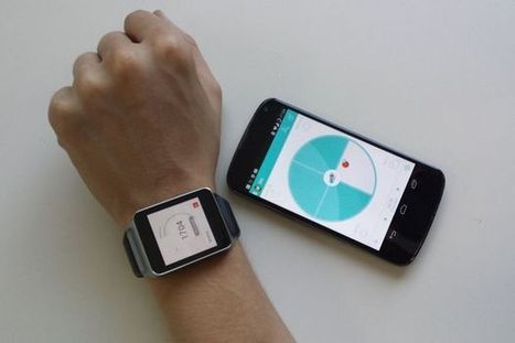 MediSafe adds Android Wear support to remind you to take your pills | Digital-News on Scoop.it today | Scoop.it