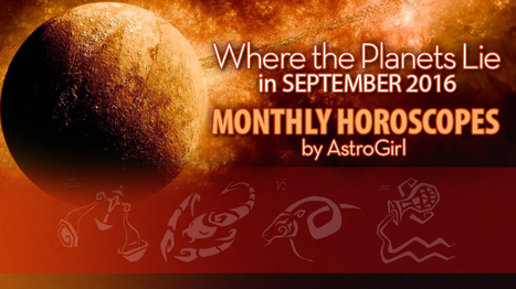 September: Don't Throw Caution to the Wind | Psychic, Astrology and Spiritual Scoop | Scoop.it
