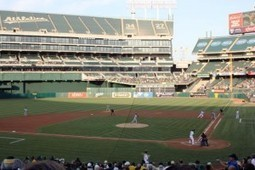 A's latest sewage woes, and the pros and cons of the Coliseum ...   Sports Facility Management Student 3096042   Scoop.it