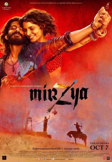 » مشاهدة فيلم Mirzya 2016 مترجم   mazika4way   Scoop.it