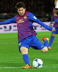 Lionel Messi – Wikipedia | Lionel Messi | Scoop.it