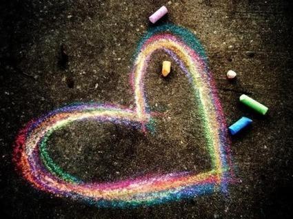 Qui si crea con il cuore... | MOnica e lo scrapbooking | Scoop.it