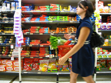 The Recession Has Changed How People Walk Through A Grocery Store | Planogramming in the Grocery retail environment | Scoop.it