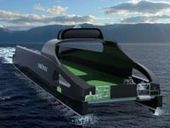 MOU for construction of unmanned offshore vessel   Marine Innovation   Scoop.it