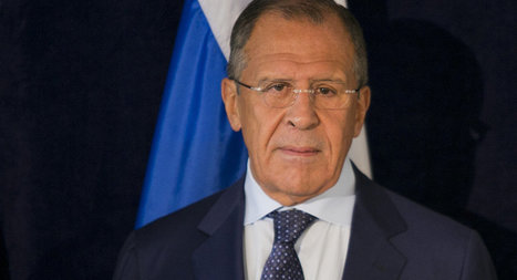 Russia Can't Allow Syria to Fail, Because Alternative May Be ISIL – Lavrov | Saif al Islam | Scoop.it