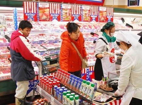 US hopes for beef deal this week in Japan - Lincoln Journal Star | Agriculture | Scoop.it