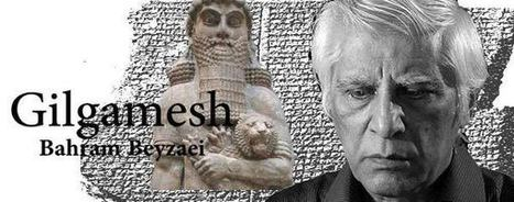 "Berkeley Lecture Series Presents: A seminar by Bahram Beyzaie on ""Gilgamesh"" - Payvand 