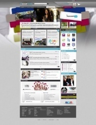 Accor lance son portail collaboratif interne | ManagerCHR | Scoop.it