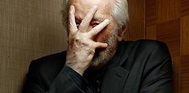 Alejandro Jodorowsky, le flamboyant - Télérama | Actu Cinéma | Scoop.it