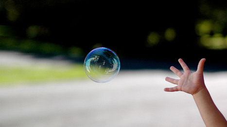 Is the carbon bubble about to bust?   Business as an Agent of World Benefit   Scoop.it