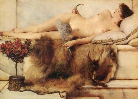 Solteras y casadas (poesía pornográfica clásica II)   Mundo Clásico   Scoop.it