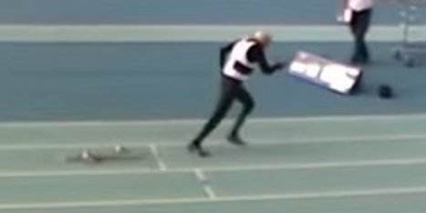 95-Year-Old Obliterates Running Record Like A Champ   Longevity science   Scoop.it