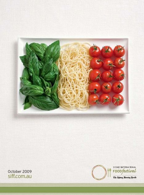 Drapeaux gastronomiques - La boite verte | Vous avez dit Food ? | Scoop.it