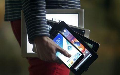 Un iPad para cada alumno de las escuelas públicas de Los Ángeles | Weblearner | Scoop.it