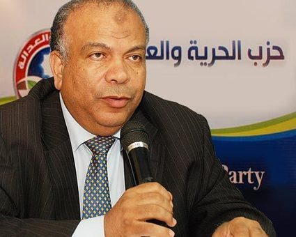Brotherhood's party chief says all topics can be discussed | Égypt-actus | Scoop.it